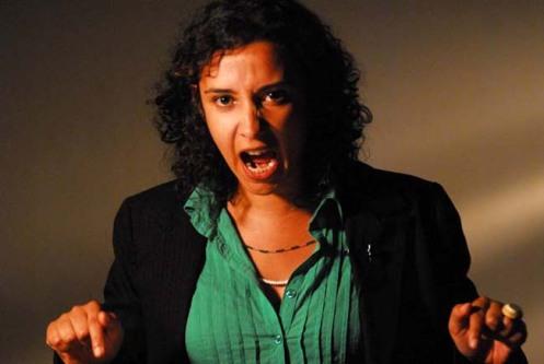 Canto VIII - Célia Ribeiro