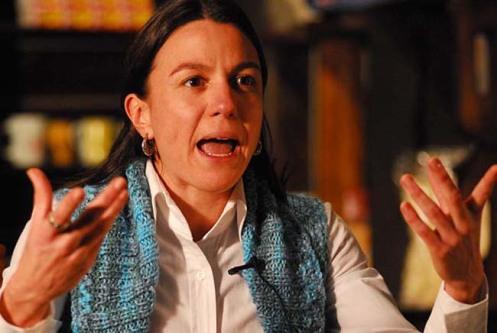 Canto XXI - Patricia Reis Braga