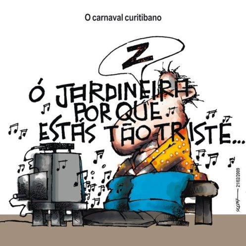 Publicado no Estado do Paraná