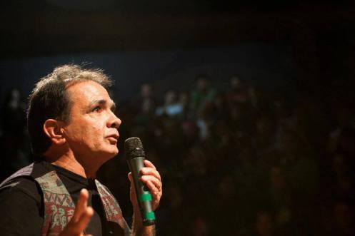 José Oliva