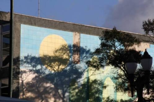 lina faria sombras e lua na prefeitura