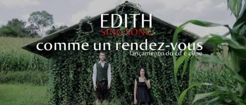 edith singsong